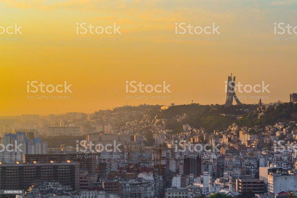 Sunrise Alger - Photo