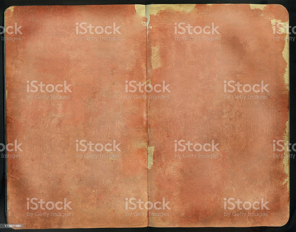 Alhama Sketch Pad royalty-free stock photo
