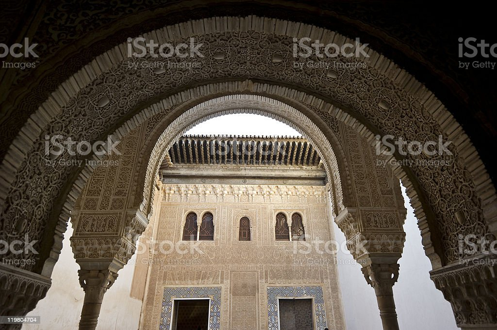 Alhambra – Foto