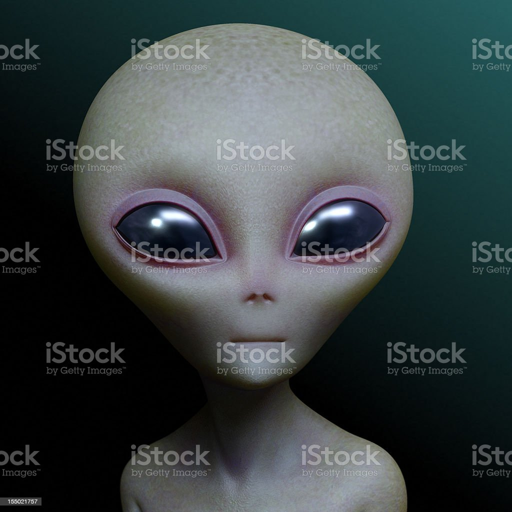 Royalty Free Alien Pictures Images and Stock Photos iStock