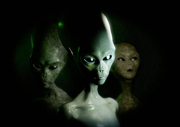 Aliens series 1: Alien