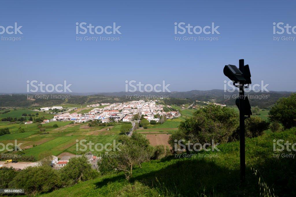 Aljezur, Algarve, Portugal - Photo de Algarve libre de droits