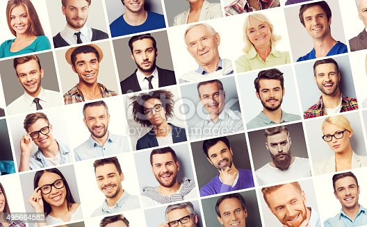 istock All about people. 495664582