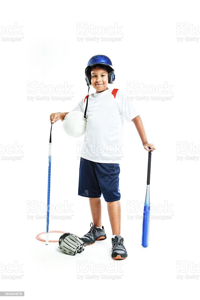 all about sports royalty-free stock photo