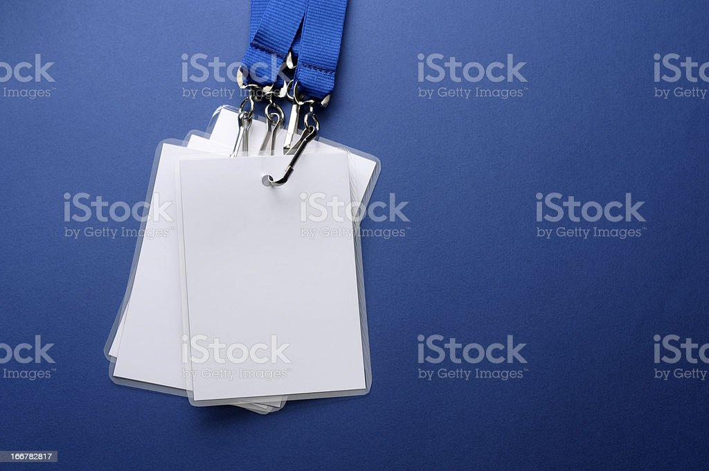 All Access royalty-free stock photo