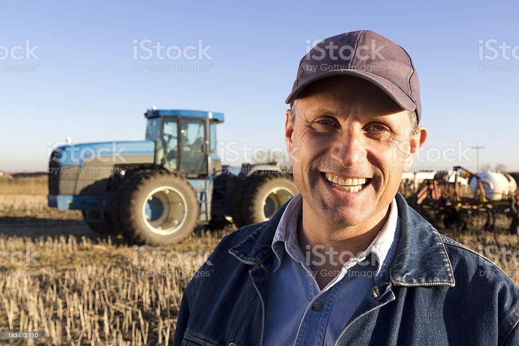 Alle amerikanischen Farmer – Foto