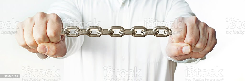 All for one,one for all stock photo