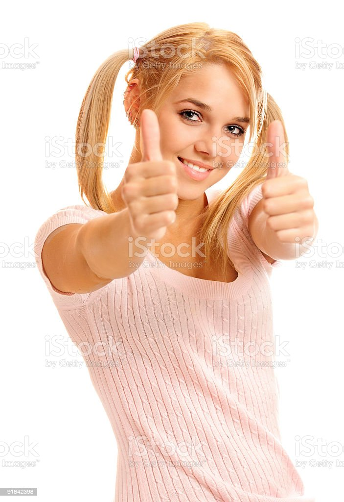 All good royalty-free stock photo