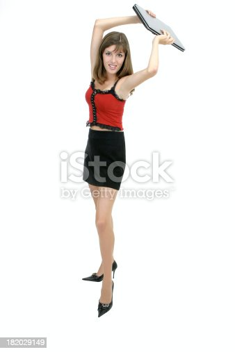 593328060 istock photo All has bothered! 182029149