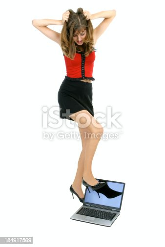 593328060istockphoto All has bothered! 184917569
