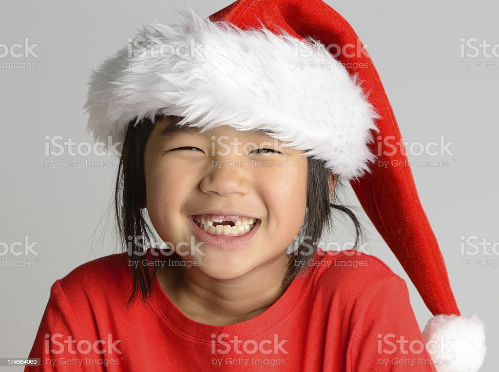 all i want for christmas is my two front teeth royalty free stock photo - All I Want For Christmas Is My Two Front Teeth