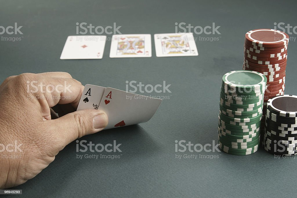All In... royalty-free stock photo