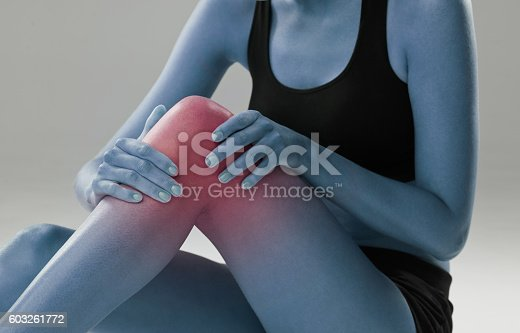 istock All injuries need time to heal 603261772