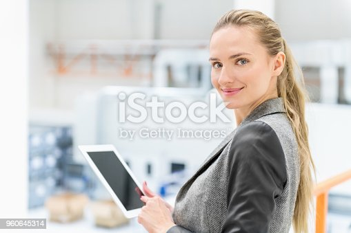 istock All is ready at warehouse 960645314