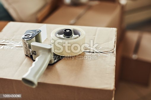 istock All packed and ready to move 1055430090