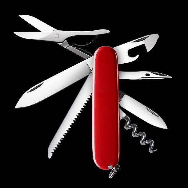 All Purpose Knife stock photo