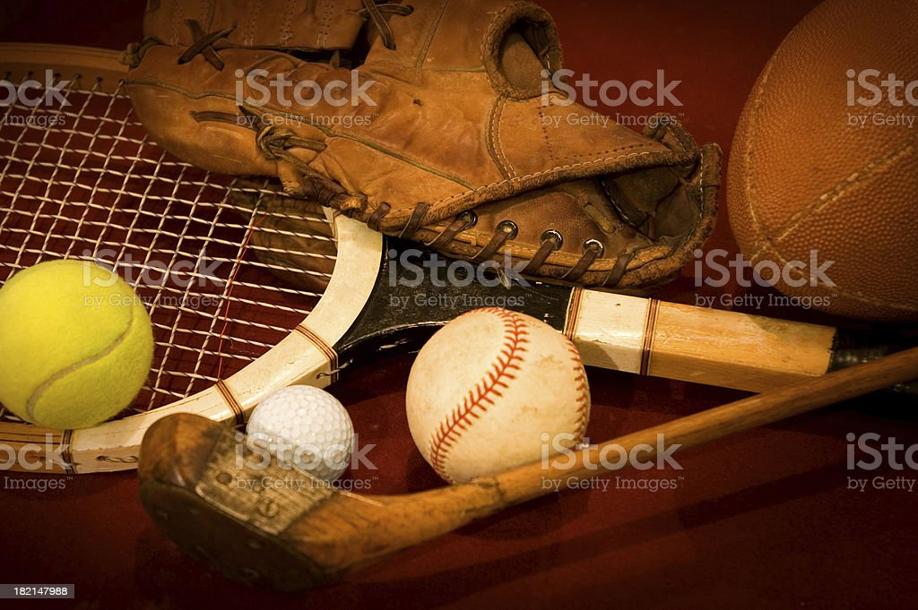 All Sports stock photo