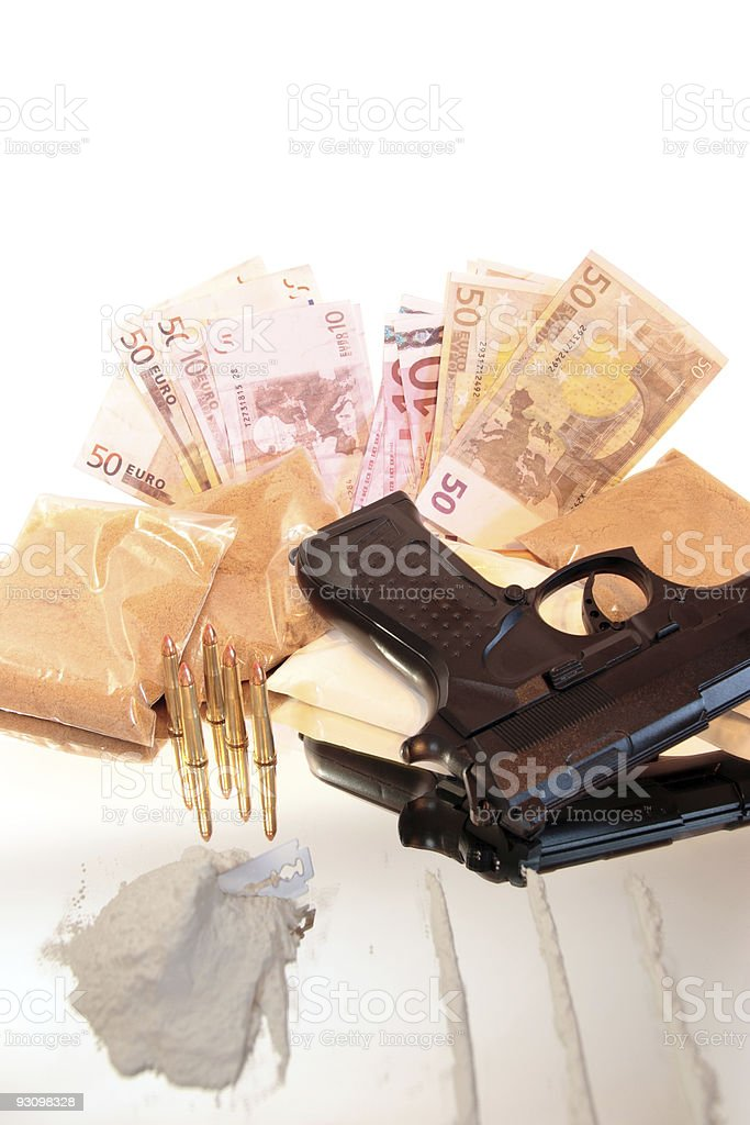 all that kills royalty-free stock photo