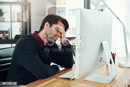 istock All that work and I forgot to save it! 597263158