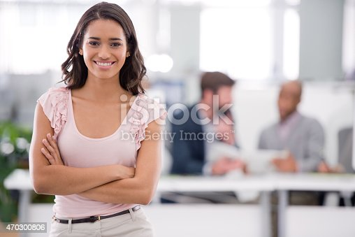 istock All things are difficult before they become easy 470300806