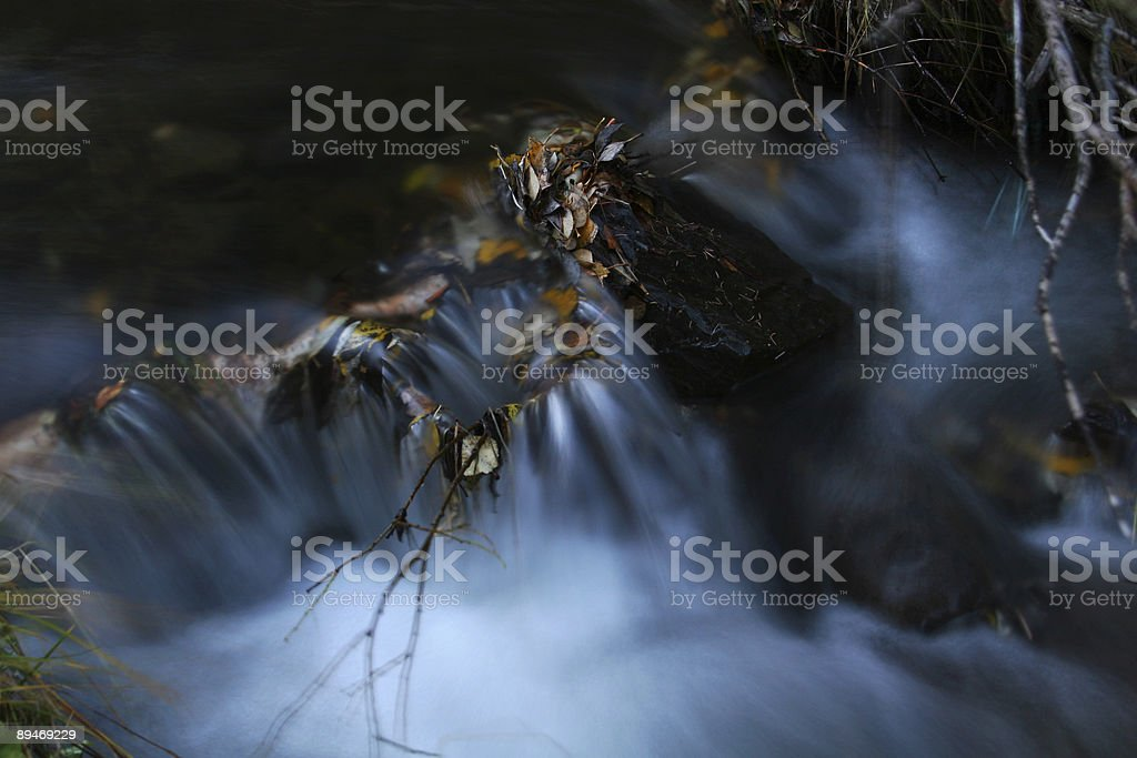 All things end royalty-free stock photo