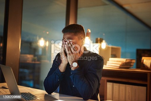 936117884 istock photo All work and no play… 1205209886