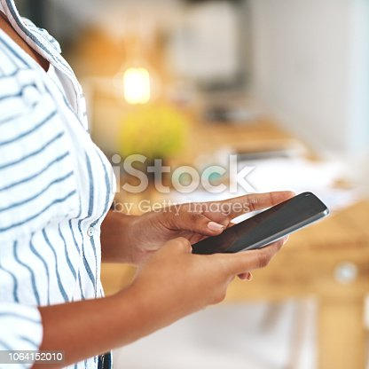855341616istockphoto All you need are the right connections 1064152010
