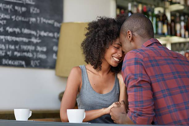 Resultado de imagen para parejas negras