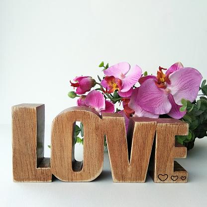 Alles Wat U Nodig Hebt Is Liefde Stockfoto en meer beelden van Achtergrond - Thema