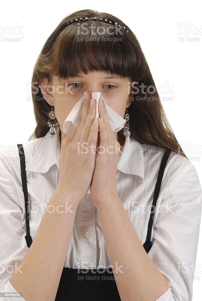Allergy - Royalty-free Allergy Stock Photo