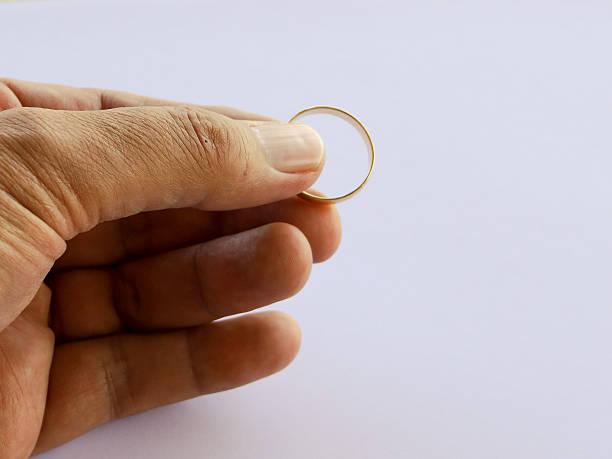 Alliance de mariage - Photo