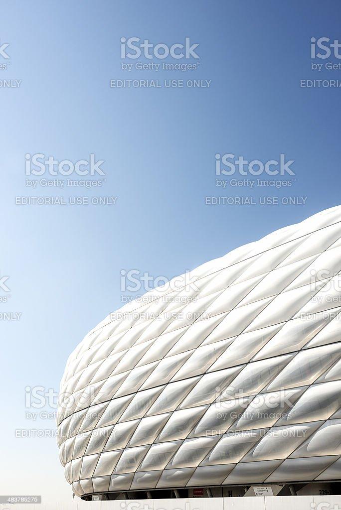 Allianz Arena München, Deutschland – Foto