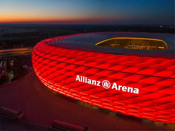 Allianz Arena – Foto