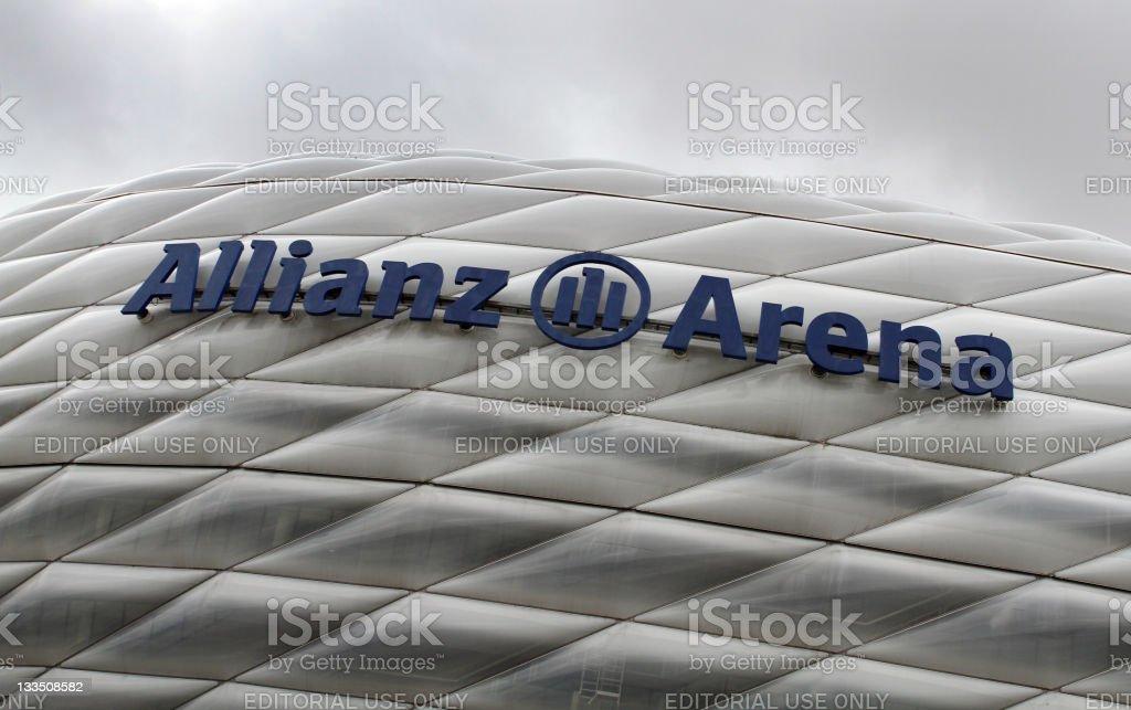 Allianz Arena圖像檔