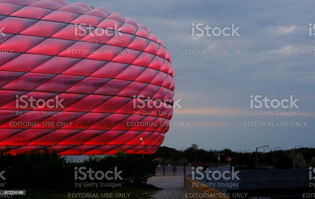 Allianz Arena Stadium – Foto
