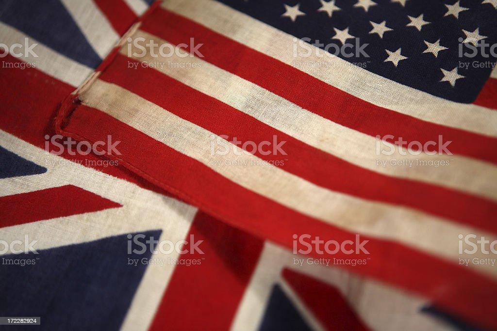 allies royalty-free stock photo
