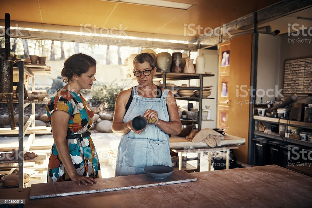allow your customers to partake in improving your product stock photo