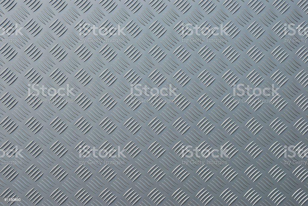 Alloy sheet background royalty-free stock photo