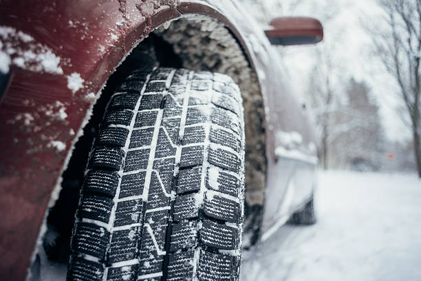 All-season tyre or mud and snow tire – Foto