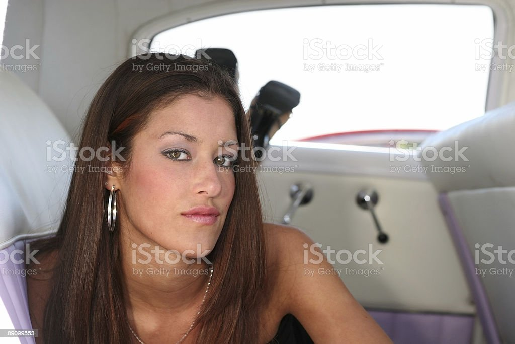 Alluring royalty-free stock photo