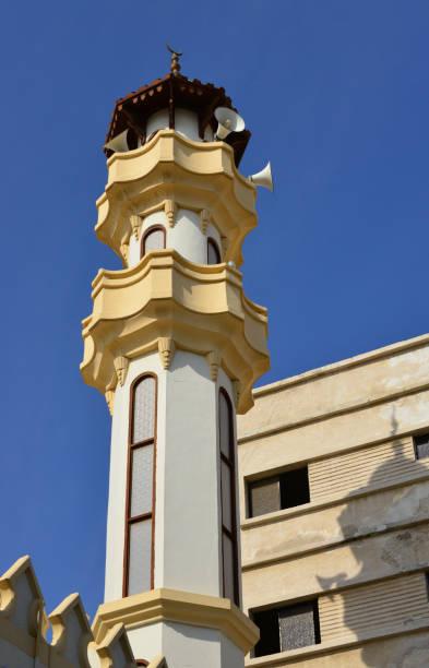 masjid almaghrabi, distrik al balad, suq al alawi - jeddah bersejarah, arab saudi - rumah syariah potret stok, foto, & gambar bebas royalti