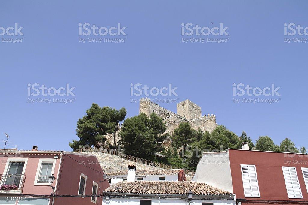 Almansa - Photo