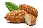 istock almonds 153711056
