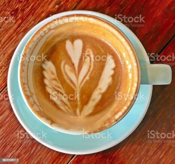 Prawie Gotowe Filiżankę Kawy - zdjęcia stockowe i więcej obrazów Bez ludzi