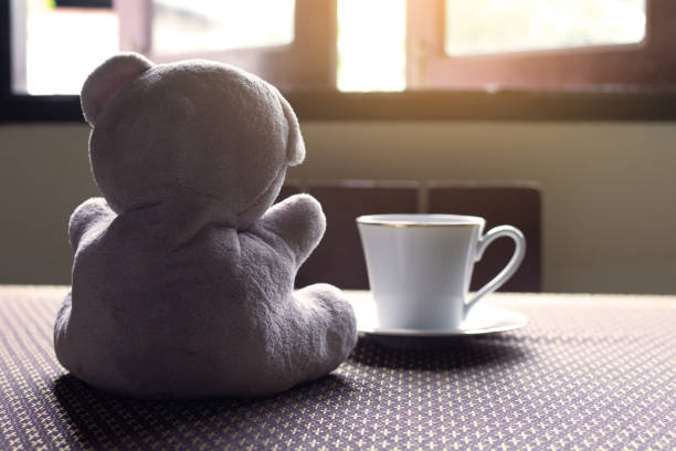 Alone teddy bear sitting on wood table sad concept picture id864474096?b=1&k=6&m=864474096&s=612x612&w=0&h=ihjtxsdnlswepq3izndbduzytcyjkdbhbicydmmigmc=