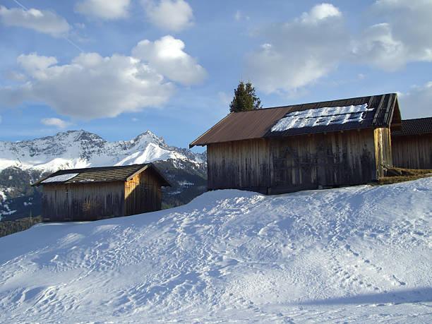 alp - fiss tirol stock-fotos und bilder