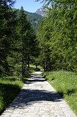 Alpe Devero - Piedmont - Italy