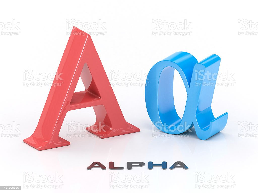 Alpha greek symbol stock photo more pictures of 2015 istock alpha greek symbol royalty free stock photo biocorpaavc Image collections