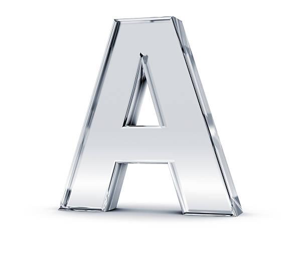 アルファベット、 ストックフォト
