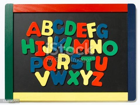 istock alphabet a to z 174695771